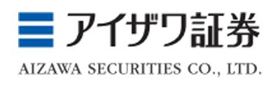 藍澤證券株式会社